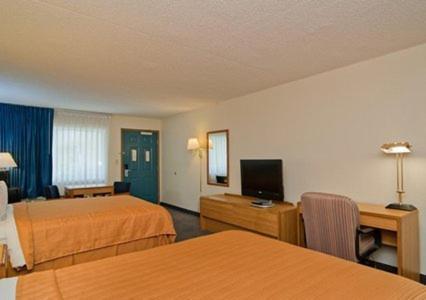 Econo Lodge Inn & Suites Bentonville - Bentonville, AR 72712