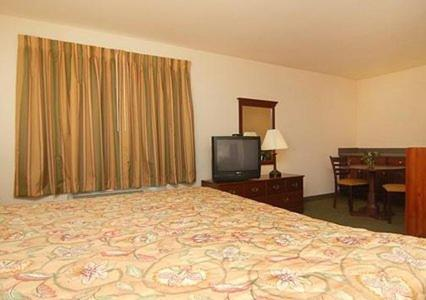 Econo Lodge Inn & Suites Demopolis - Demopolis, AL 36732
