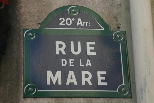 Hôtel de la Mare photo 16