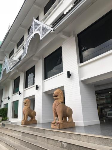 Ayothaya Hotel photo 14
