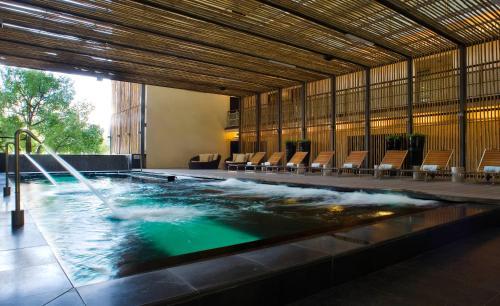 Hotel Maya Kuala Lumpur photo 43