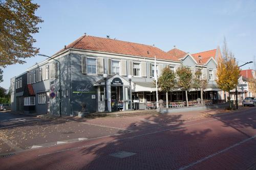 Hostellerie Vangaelen