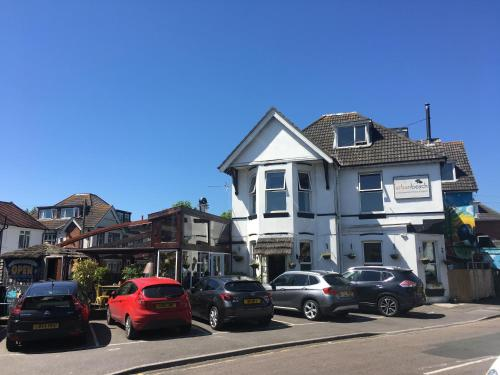 23 Argyll Road, Boscombe, Bournemouth, BH5 1EB, England.