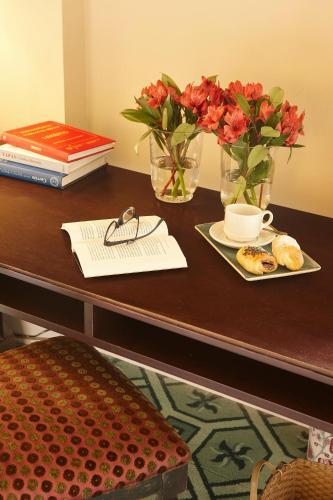 Habitación Doble - 1 o 2 camas - Uso individual Palacio Urgoiti 10