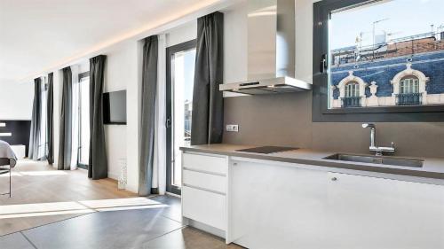 Standard Apartment Hotel Murmuri Barcelona 10