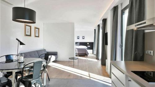 Standard Apartment Hotel Murmuri Barcelona 11