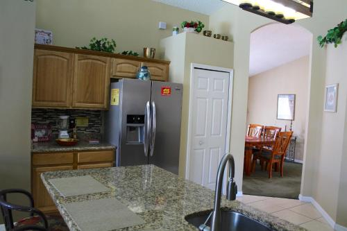 Elite Homes - Lake Berkley Photo