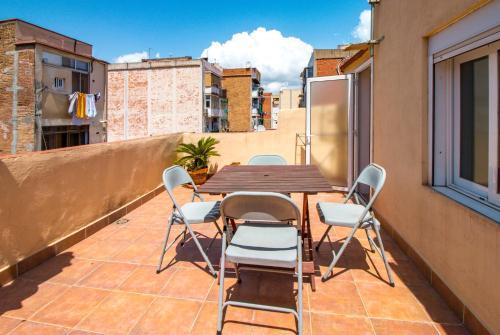 Apartamento Amposta photo 8