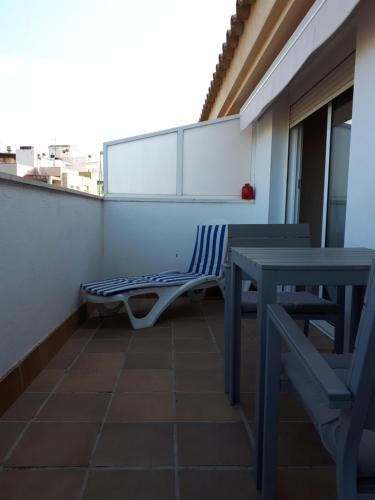 Apartment d´Alcanar