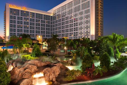 Hilton Orlando photo 33