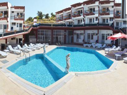 Izmir rüya butik otel yol tarifi