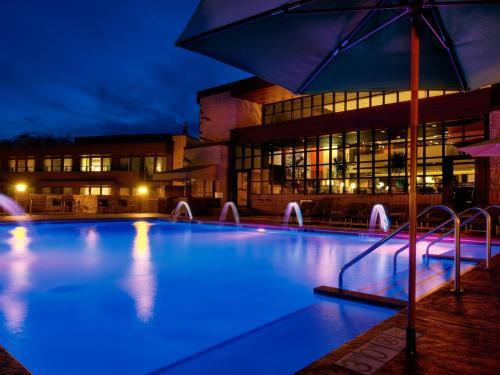 Grand Geneva Resort and Spa Photo