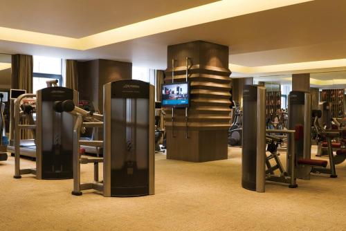 Courtyard By Marriott Shanghai Xujiahui photo 47