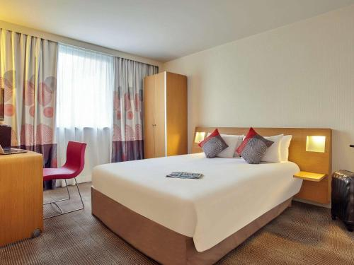 Novotel Paris Centre Bercy photo 65