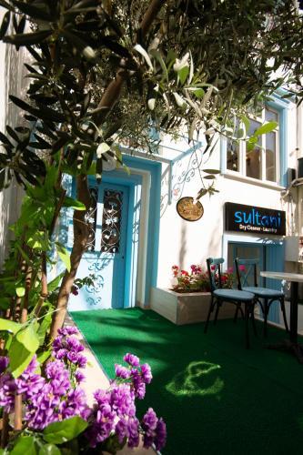 Istanbul Hotel Sultani