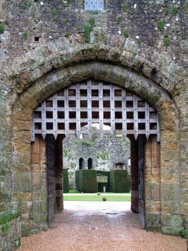 Amberley Castle - 21 of 60
