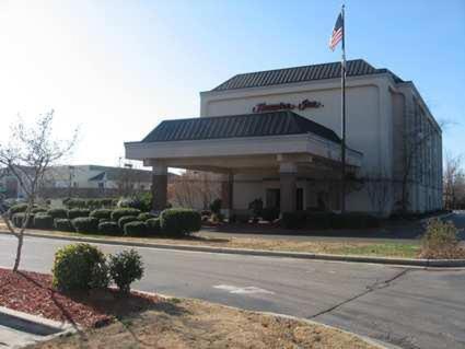 Hampton Inn Decatur - Decatur, AL 35601
