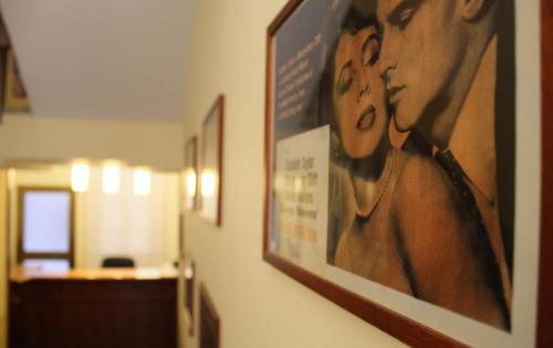 Hotel Romagna photo 5