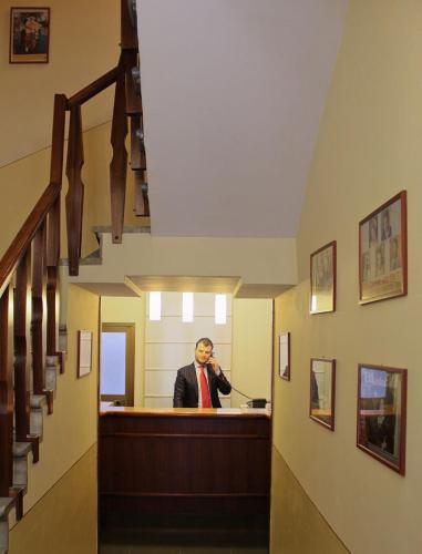 Hotel Romagna photo 6