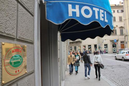 Hotel Romagna photo 7