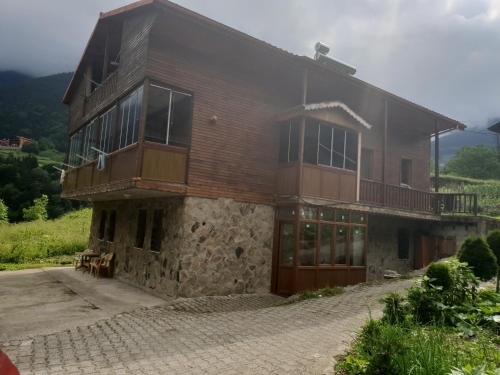 Uzungol Zeyrek Apartment 2 odalar