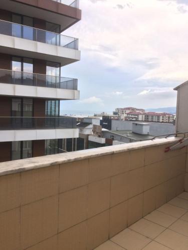 Trabzon Gül apartmanı contact