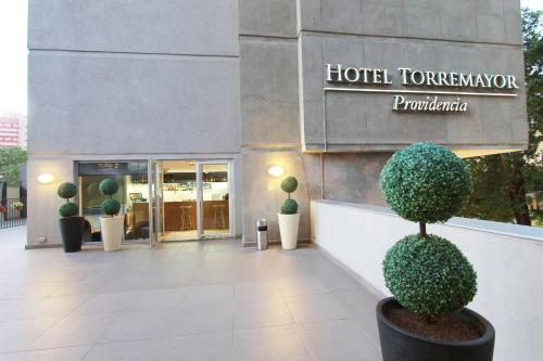 Hotel Torremayor Providencia Photo