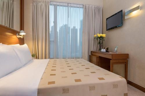 Silka West Kowloon Hotel photo 19