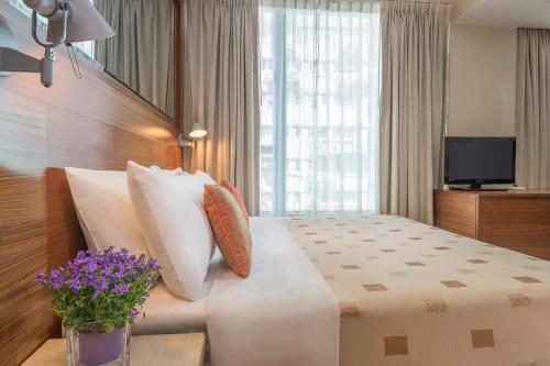 Silka West Kowloon Hotel photo 22