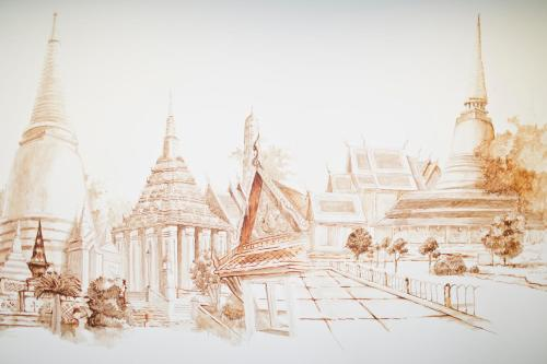 The Raweekanlaya Bangkok photo 99