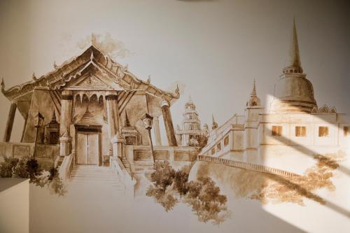 The Raweekanlaya Bangkok photo 100