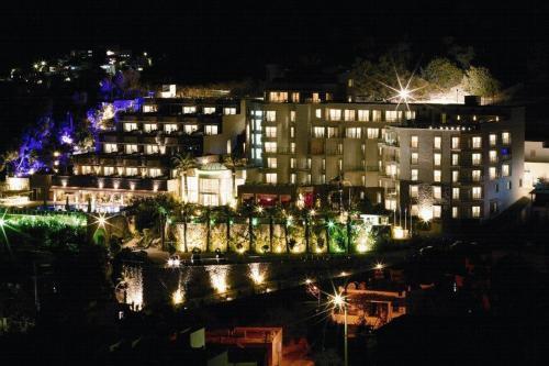Mugla ROXX SUITE BODRUM HOTEL directions