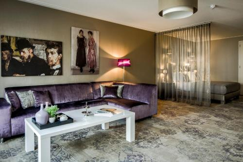 Luxury Suites Amsterdam photo 63