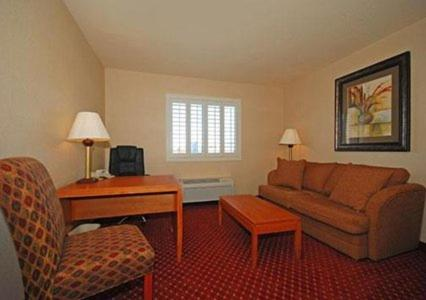 Comfort Inn & Suites Safford Photo
