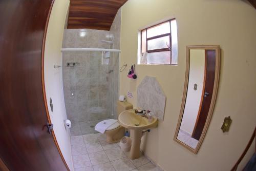 Pousada Villa Da Montanha Photo