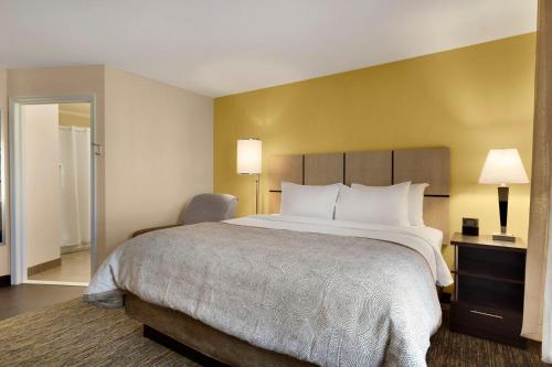 Candlewood Suites Vestal - Binghamton Photo