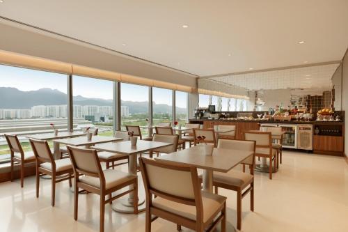 Hilton Barra Rio de Janeiro - 28 of 38