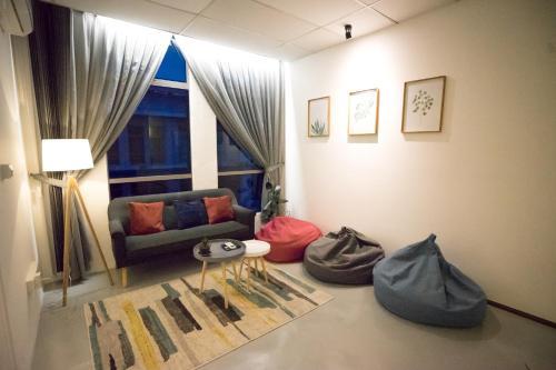 Cozy Hostel Photo