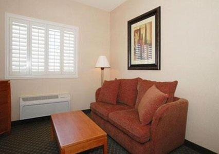 Comfort Inn & Suites Thatcher Photo