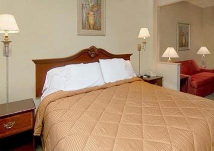 Comfort Suites Gadsden Photo