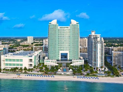 The Diplomat Beach Resort Hollywood, Curio Collection by Hilton Photo