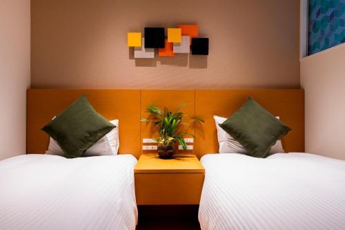 Ueno Hotel photo 40