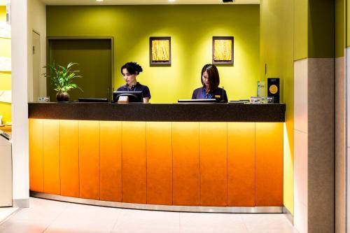Ueno Hotel photo 45