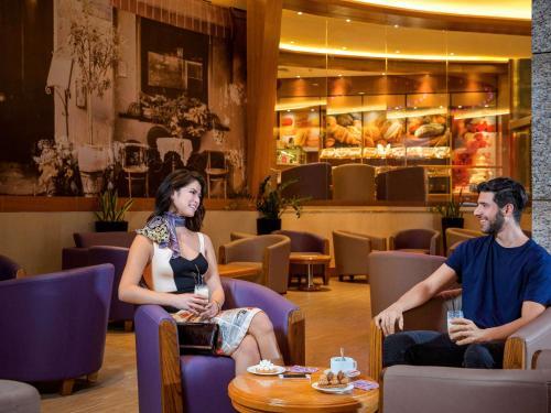 Sofitel Abu Dhabi Corniche photo 109