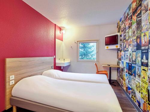 hotelF1 Paris Porte de Montreuil photo 46
