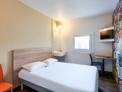 hotelF1 Paris Porte de Montreuil photo 55