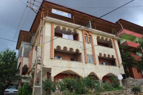 Kahramanmaras Bilal Pansiyon adres