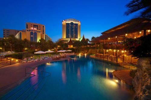 ガルフ ホテル バーレーン コンベンション & スパ