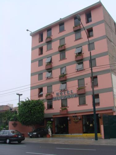 Hotel Melodia Photo