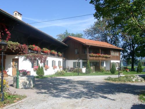 Landhotel Huberhof photo 18